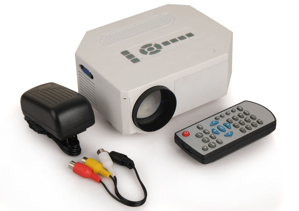 Online get cheap low resolution alibaba for High resolution mini projector