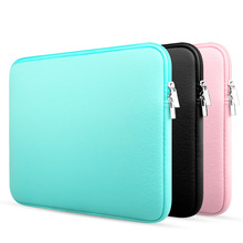 "2016 Newest Sleeve Case Bags For Macbook Laptop AIR PRO Retina 11"",12"",13"",14""15"" 15.6 inch(China (Mainland))"