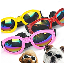 2015 Most Fashion Pet Grooming Glasses Pets Dog Sunglasses Dog Accessories Protection From Wind And Rain(China (Mainland))