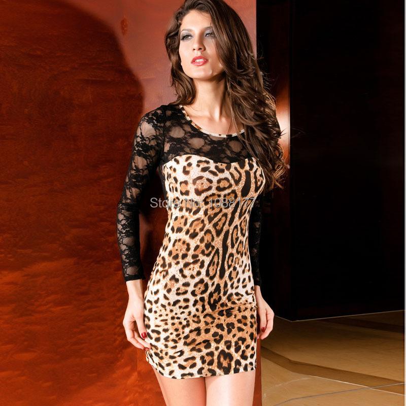 Nuevo 2014 Piel de Leopardo