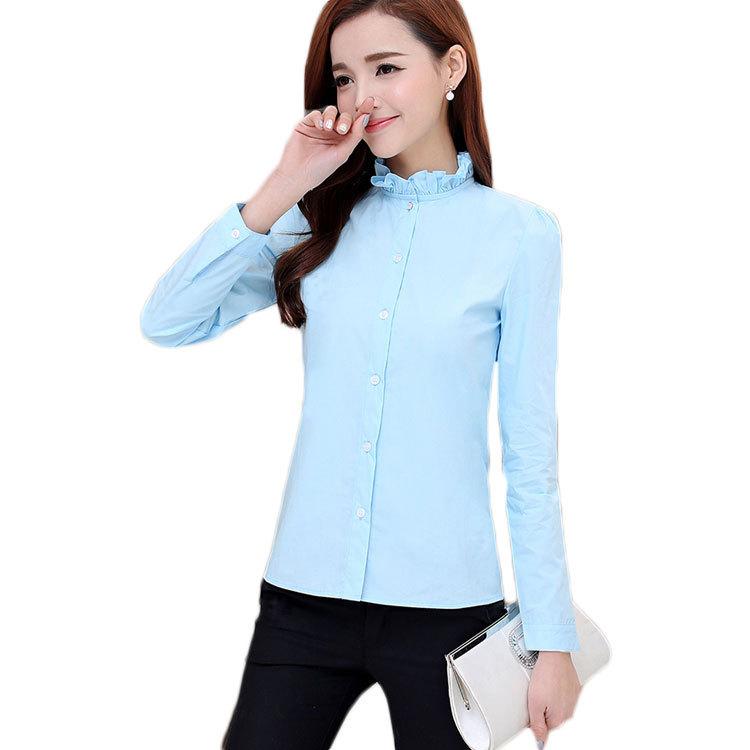 Женские блузки и Рубашки New Brand Shirt 2015 XXL Blusas женские толстовки и кофты new brand 2015 ballinciaga 2 piece 8718