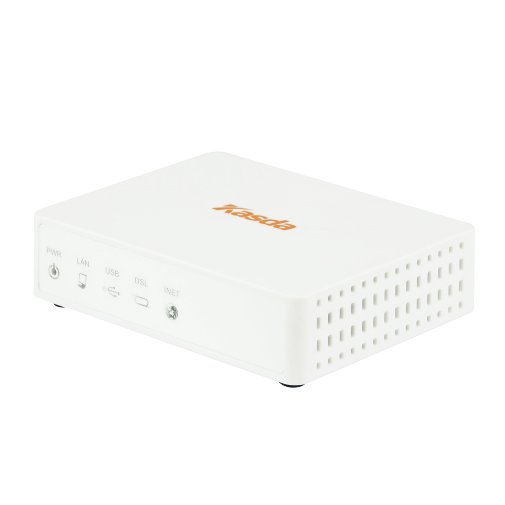 Kasda KD318EUIBEU Wired ADSL2+ Modem Soho Router Single Port IPv6 Support Free Shipping<br><br>Aliexpress