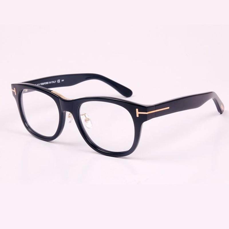 fashion eyewear glasses frames Men and women big box retro trend plate glasses frame plain mirror TF9257 oculos femininosОдежда и ак�е��уары<br><br><br>Aliexpress