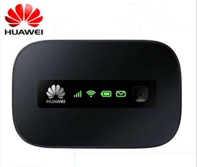 Unlocked Huawei E5332 21.6M 3G HSPA+ UMTS 900/2100MHz Wireless Router Pocket WiFi Mobile Hotspot PK Huawei B970b E586 E587 E5331(China (Mainland))