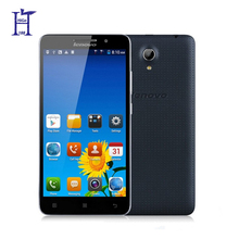 Original Lenovo A616  5.5 Inch IPS 4G FDD LTE Mobile Phone MTK6732M Quad Core 4GB ROM GPS Dual SIM (For Family Day )(Hong Kong)