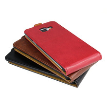 Retro Luxury PU Leather Cover For Samsung Galaxy A3 A5 A7 2016 A310 A310F A510 A510F A710 Case Flip Card Slot Cell Phone Bag