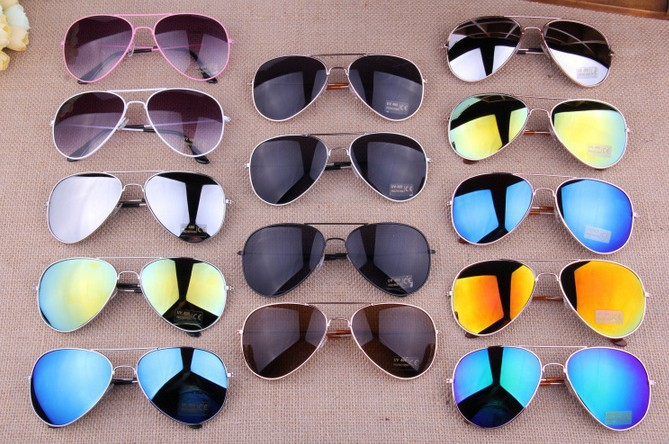 2015 free Shipping Supper Star Polarized Lenses Sunglasses Uv for Optical Aviator Sun Glasses High Quality Low Price(China (Mainland))