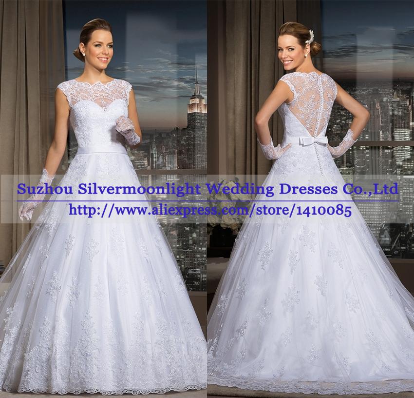 Aliexpress wedding dress reviews flower girl dresses for Aliexpress wedding dress reviews