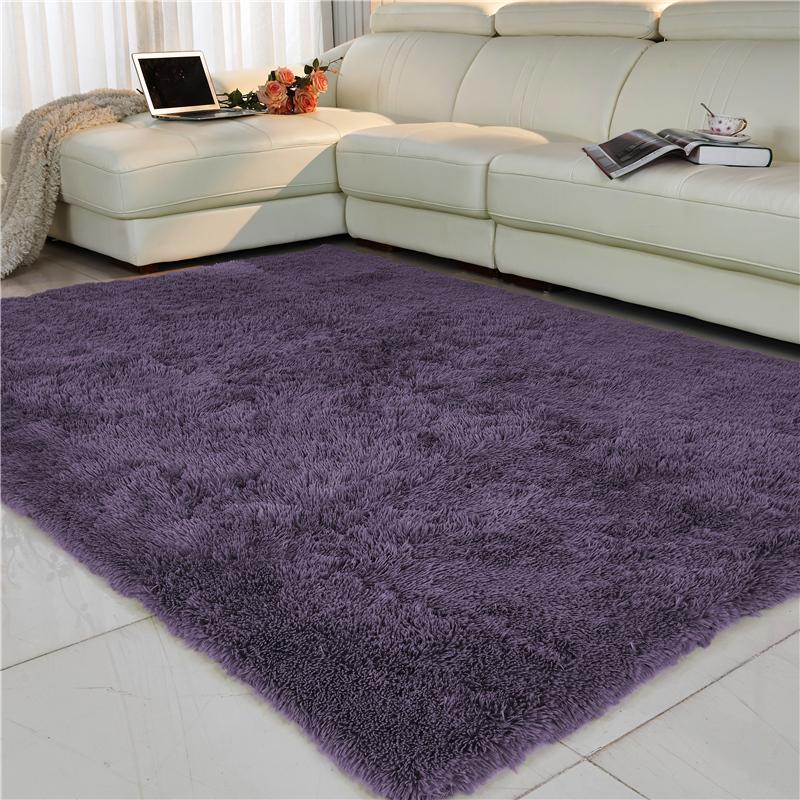 Living room/bedroom Antiskid soft 80 cm X 160 cm carpet modern carpet mat