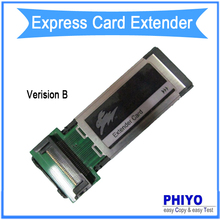 express card riser extender, ExpressCard protector, ExpressCard protection card, ExpressCard saver, PHIYO -Version B(China (Mainland))