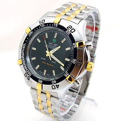 mens style watches