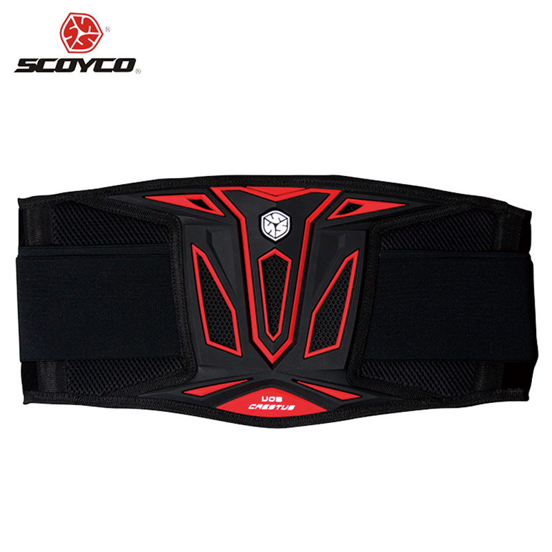 SCOYCO Motocross Off-Road MX Kidney Belt Moto Racing Protection Motorcycle Waist Support Touring Belt Sports Protector Guards<br><br>Aliexpress