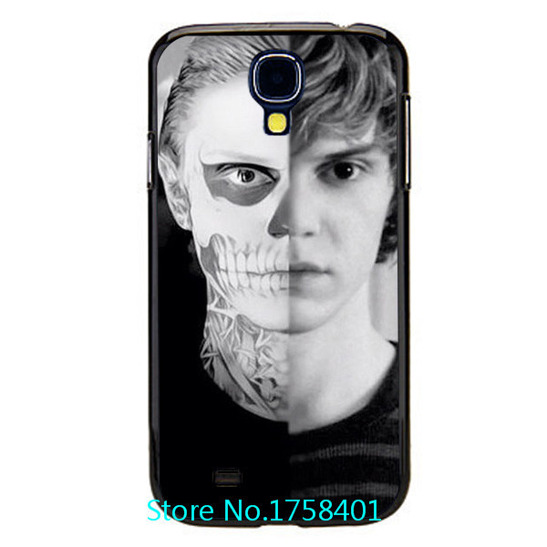 LHL Free shipping custom design American Horror Story cover case for samsung galaxy s3 s4 case with cheapest price-LX1742 - LHL-Free-shipping-font-b-custom-b-font-font-b-design-b-font-font-b-American