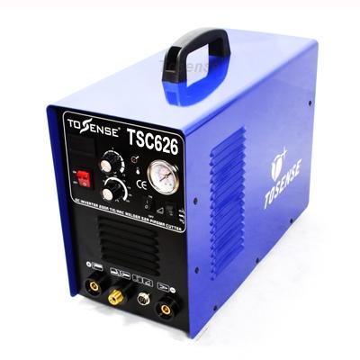 3 in 1 inverter welding machine 260amp TIG/ARC stainless steel welding machine all accessories(China (Mainland))