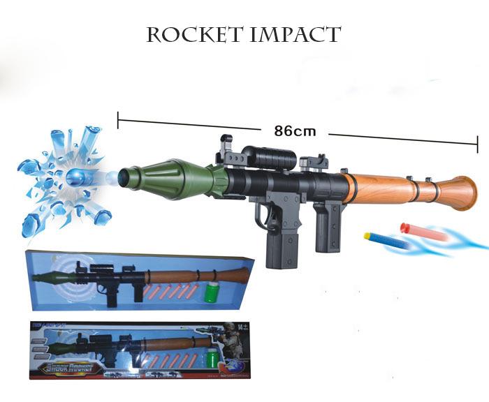 Central Park Funland | Fredericksburg, Virginia. Water Bullet Gun Barrett  Nerf ...