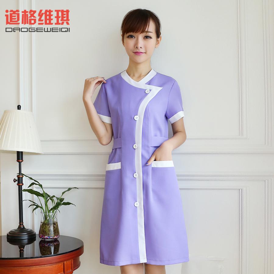 Spa uniforme promotion achetez des spa uniforme for Spa uniform alibaba