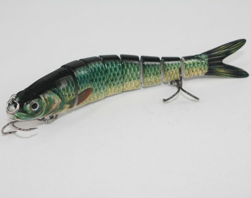 Free shipping fishing lures hard lures fishing hook sea water and fresh water ODS-D8J01 30g 142mm