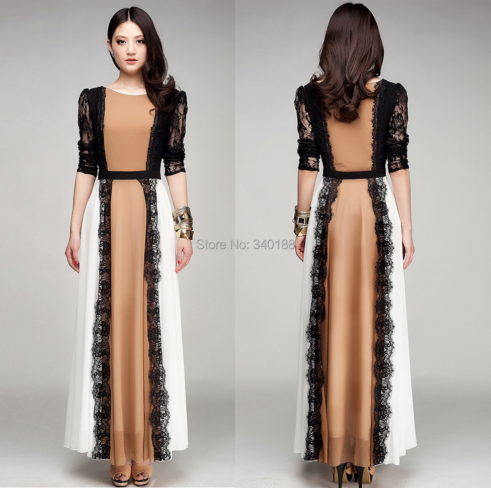 Designer Clothing For Women 50 dress design islamic