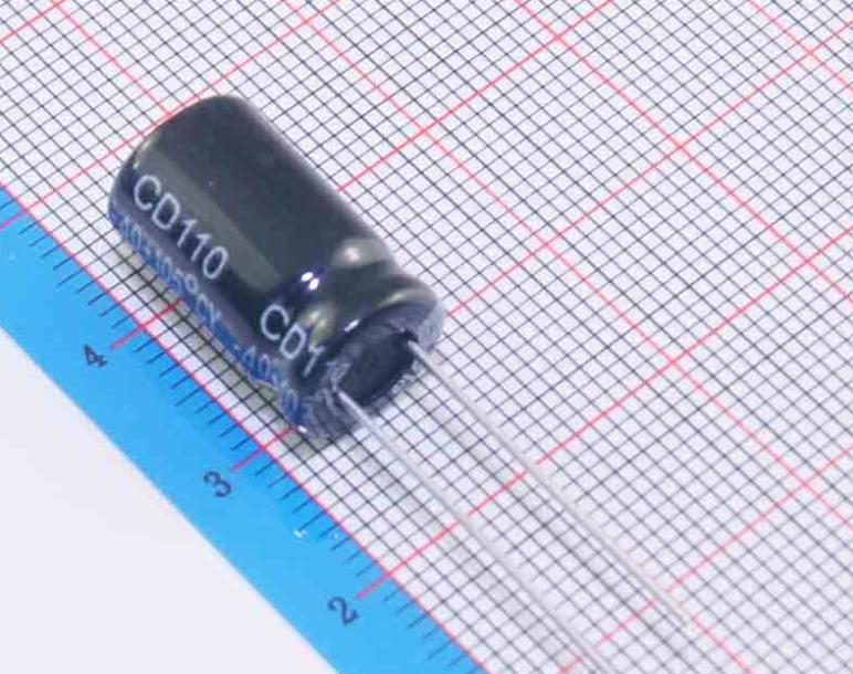 Конденсатор GG 1000uF 25V