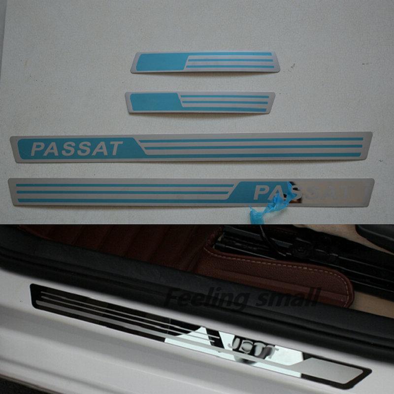 Хромовые накладки для авто Juan 6pcs Ford Explorer 2011
