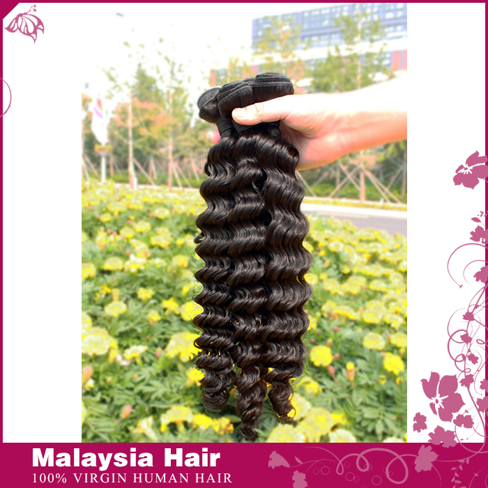 Unprocessed Malaysian Virgin Hair Body Wave 4 Bundles 100g/pcs Cheap Rosa Hair Product 100% Human Hair Weave DHL Shipping(China (Mainland))