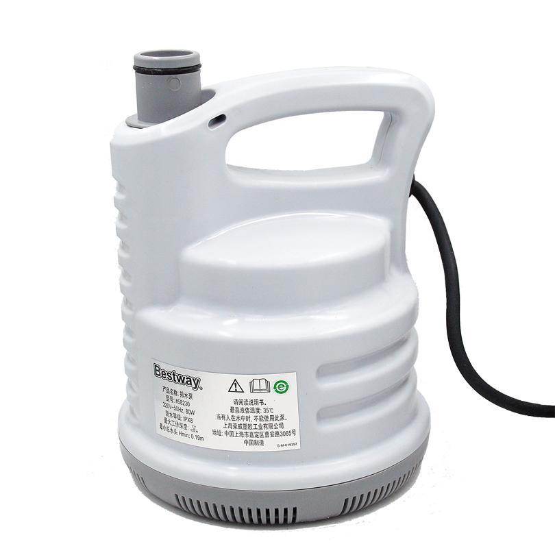 Online Get Cheap Intex Pools Pump