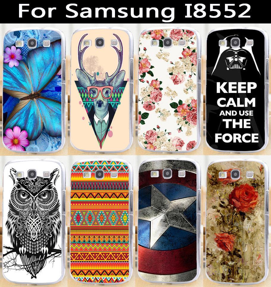 Чехол для для мобильных телефонов OEM Samsung i8552 Win i8552 чехол для для мобильных телефонов oem samsung i8552 win i8552