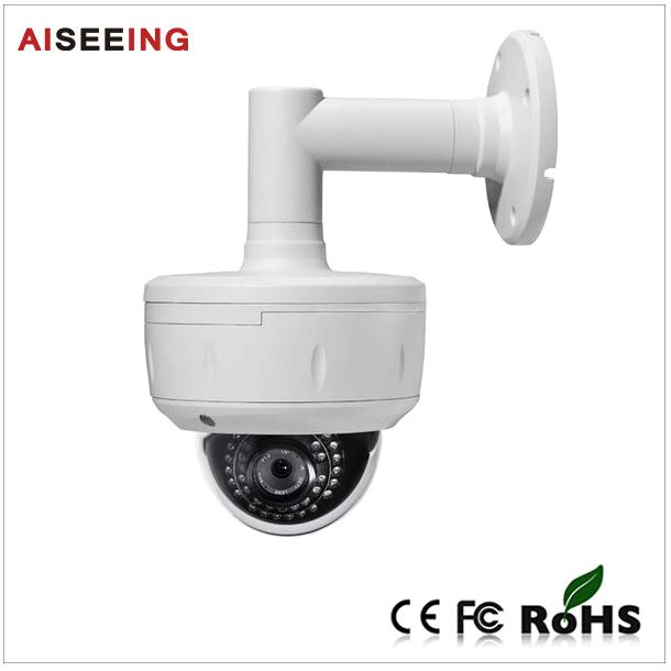 Alibaba China HDCIV IR Vandalproof & Waterproof Dome Color CMOS analog Camera