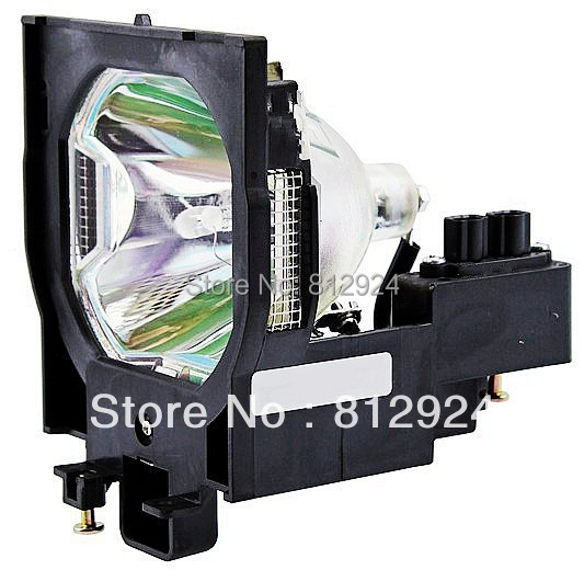 Фотография LMP100 / 610-327-4928/POA-LMP100 Projector Lamp to fit PLV-HD2000 /PLC-XF46 PLC-XF46E