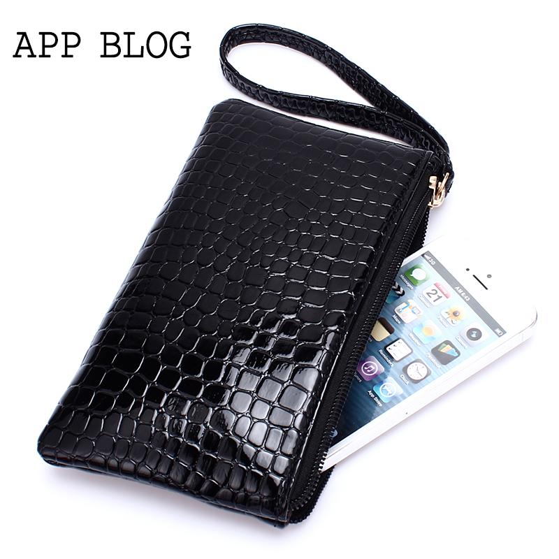 9.9 app blog day clutch female 2014 women's handbag mobile phone coin purse clutch small bag clutch bag(China (Mainland))