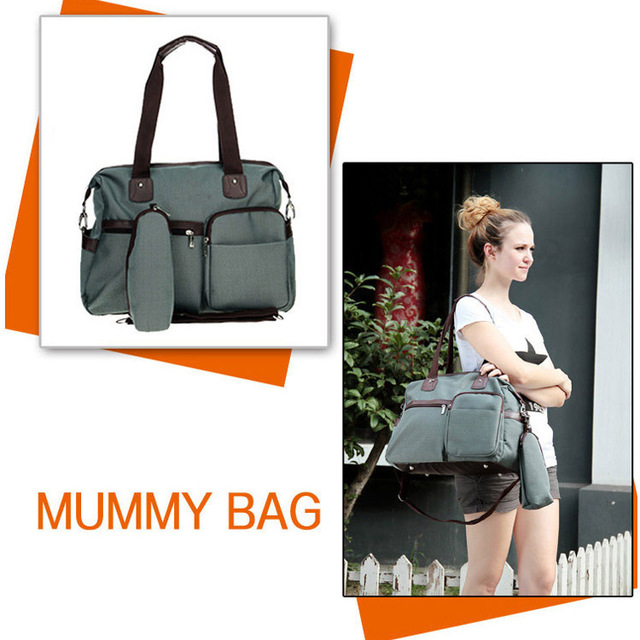 Mummy Fashion Baby Diaper Bag