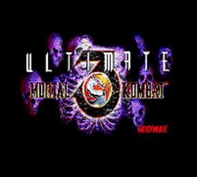 Mortal Kombat 3 The Ultimate Fighting Game 16 bit MD Game Card For Sega Mega Drive For Genesis(China (Mainland))