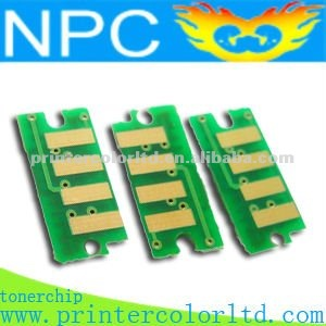 chip FOR Fuji-Xerox DP CP-119 DP-CM-118 DocuPrint-119 118 printer cartridge  copier chips -free shipping<br><br>Aliexpress