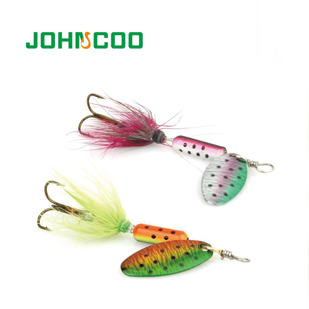 Popular fishing spinner kits buy cheap fishing spinner for Bass fishing lure kits