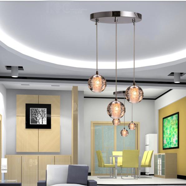 Top sales modern led light chandelier living room hanging for Living room hanging lights