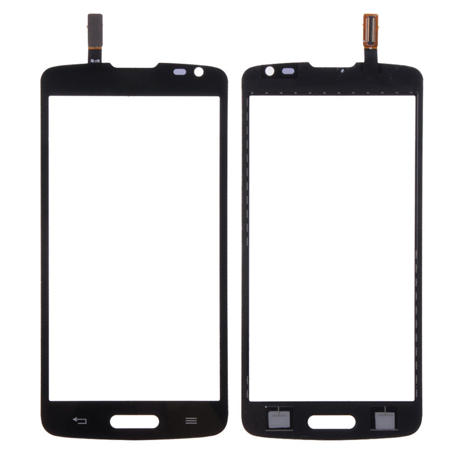 BLACK Touch Screen Digitizer Replacement for LG Volt 4G LTE LS740 Free Shipping(China (Mainland))