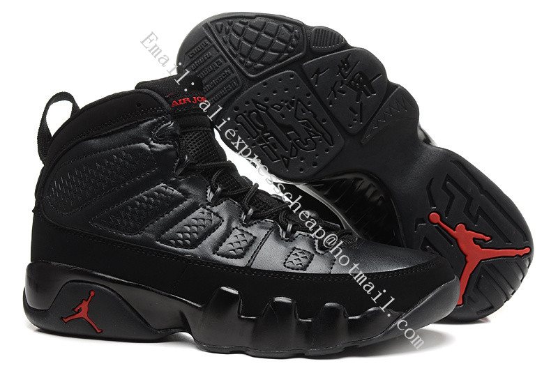 new 2016 mens air jordan 9 ix retro mid dark grey blue black red boots with original box man size US 8 8.5 9.5 10 11 12 13(China (Mainland))