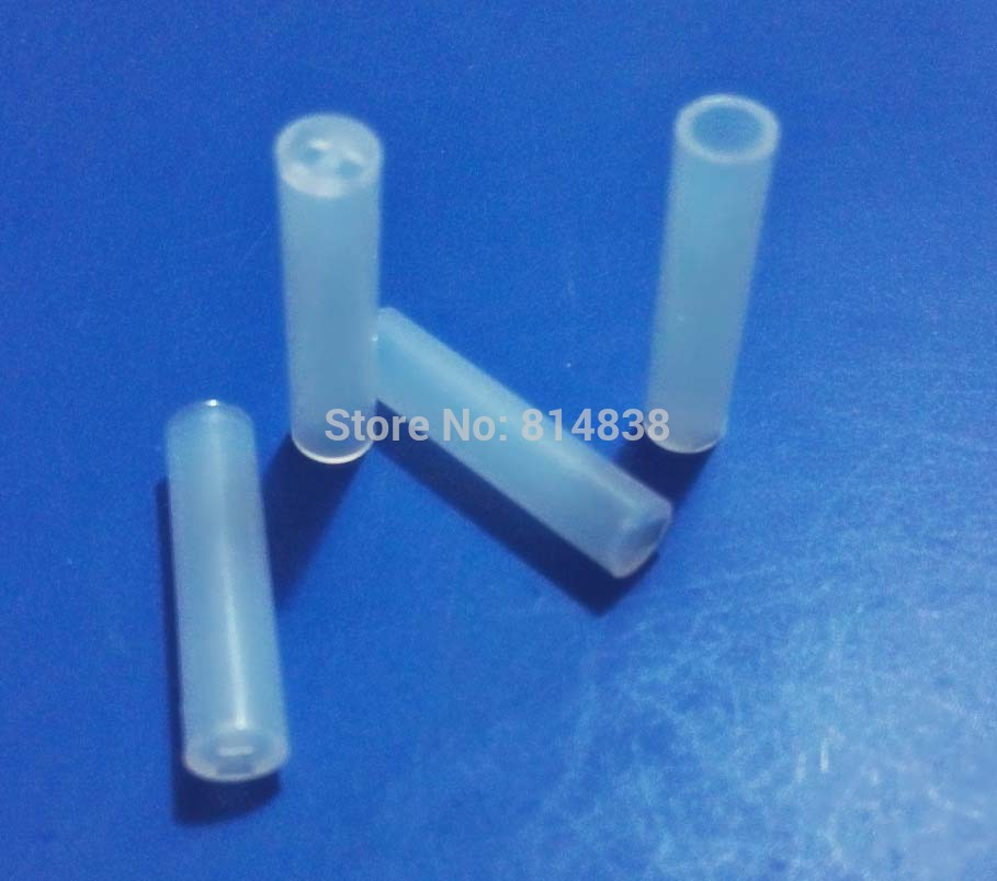 4x11 Diameter 4mm Length 11 mm Nylon PCB Board Mount LED Spacer Support Hood<br><br>Aliexpress