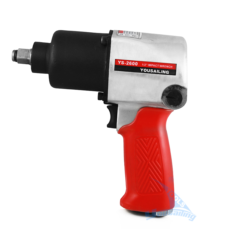 1/2 Inch Pneumatic/air Impact Wrench Air Tools<br><br>Aliexpress