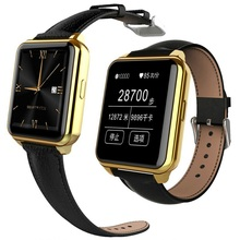 Wearable smart watches Clock Sync Notifier Support Sim Card Bluetooth Connectivity Apple iphone Android Phone Smartwatch Watch