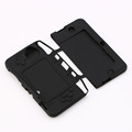 New Allows access to all ports buttons and function Silicone Gel Rubber Protective Shell Case Cover