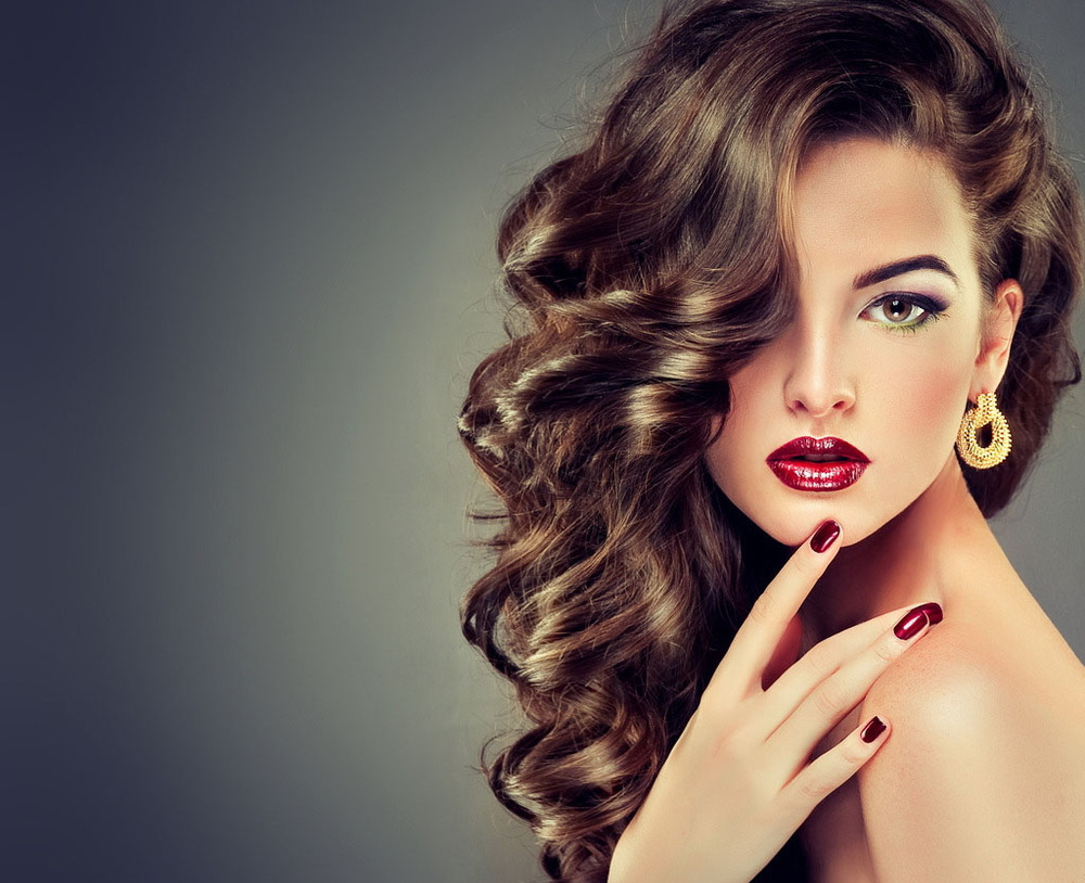 Navi pro nail hairdressing and beauty salon posters photo for A 1 beauty salon