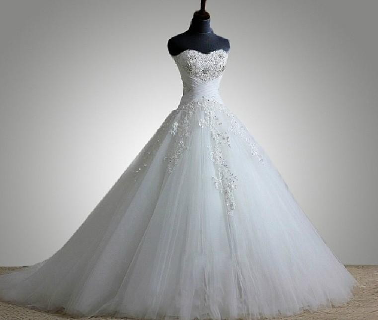 Wedding Dresses Size 6 : Bridal wedding dress custom size  in