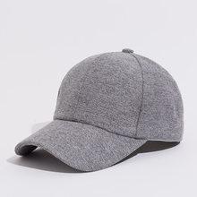 Yüksek Kaliteli Unisex Kız beyzbol şapkası Kap Düz Ayarlanabilir Snapback Kapaklar erkekler Kadınlar için Rahat Gömme Casquette Hip Hop baba şapkası(China)