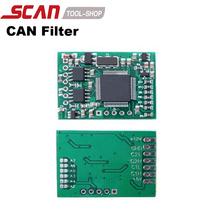 2015 Super CAN Filter For CAS4 And FEM/ W212 W221 W164 W166 W204/ For Renault Laguna III, Megane III, Scenic III best quality(China (Mainland))