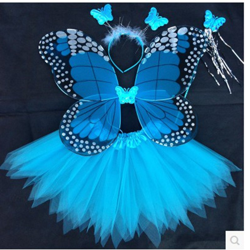 Angel-Butterfly-Wings-and-Tutu-Skirts-Halloween-Cosplay-Costumes-For-Fairy-Girls-Kids-Performance-Costumes-Free (2)