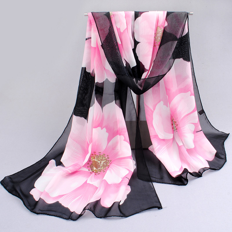 hijab 2014 edition scarves female shawls super long chiffon korean decorative fabric air conditioning package mail belts ddh(China (Mainland))