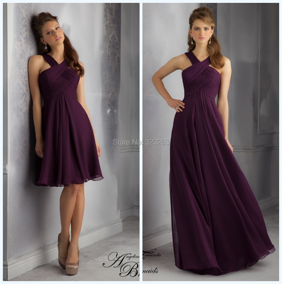 Dark purple bridesmaid dress gown and dress gallery dark purple bridesmaid dress hd image ombrellifo Image collections
