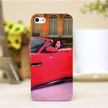 pz0006-3-1-9 Lana Del Rey Design cellphone cases For iphone 4 5 5c 5s 6 6plus Shell Hard Lucency Skin Shell Case Cover