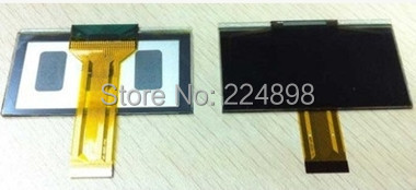 2.7 inch 30P SPI Yellow OLED Screen SSD1305 Drive IC 128*64 Parallel / I2C Interface(China (Mainland))